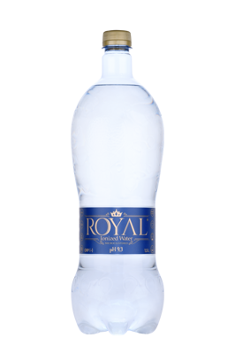 Ionized Water p H 9,3 Royal 1500 ml