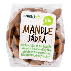 Mandle Bio Country Life 100 g