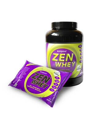 Zen Whey so stéviou 500g/ 16,5 dávok/Čoko